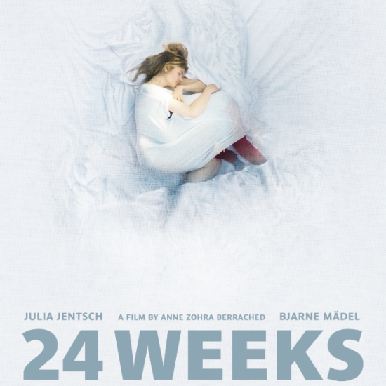 24weeks